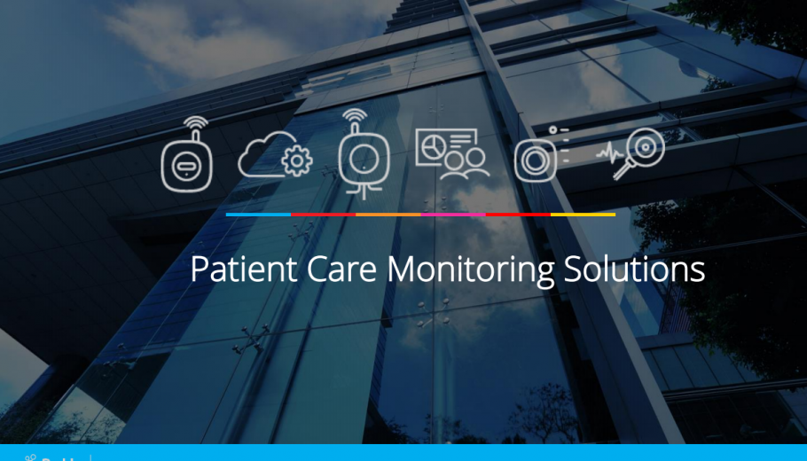 Digital Transformation; Patient Care Response